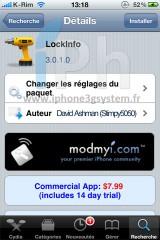 1 160x240 Cydia   LockInfo mis à jour en version 3.0.1.0 [CRACK]