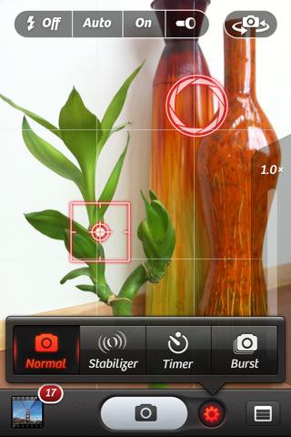 1200685 mzl.xxalyzhd.320x480 75 AppStore   Camera+ passe en version 2.2