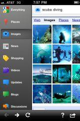 213 AppStore   Google Mobile App  : Une mise à jour importante