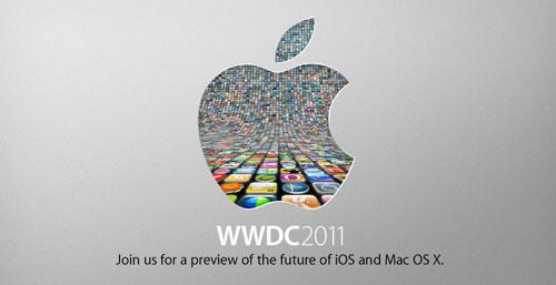 500img News   La WWDC confirmée pour le 6 Juin 2011