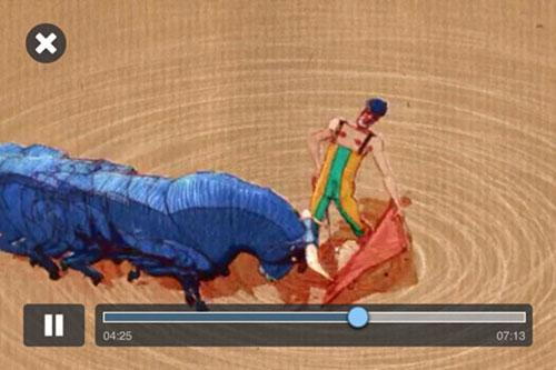 52 AppStore   Vimeo : Enfin disponible pour iPhone et iPod Touch