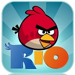 angrybirds rio icon sm Jeux AppStore   Angry Birds Rio enfin disponible
