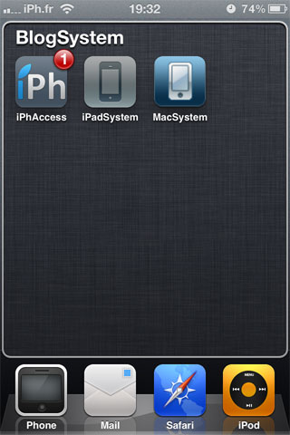 folderenhancermaj iPhRepo   Mise à jour de FolderEnhancer en version 1.4.3 1 [MAJ]