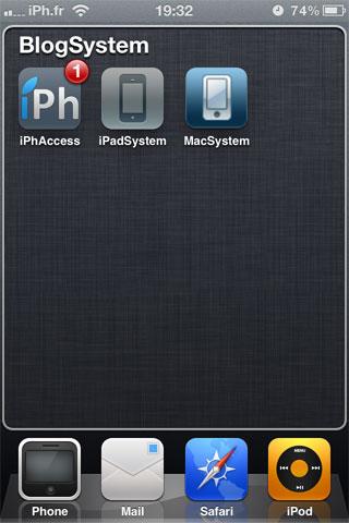 folderenhancermaj iPhRepo – Mises à jour et ajouts de debs du [15/07/2011] au [28/07/2011]