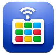 google tv remote logo AppStore   Google TV Remote : Disponible sur le Store US