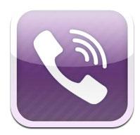 icon7 AppStore   Viber : Mise à jour, correction des bugs + Messagerie Push