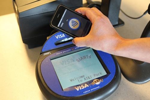 iphone3gsystem iphone5 nfc Rumeurs   LiPhone 5 et la puce NFC, une réponse du NYT