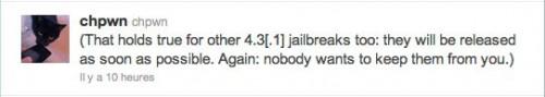 jbipad24.3.12 500x89 Jailbreak News   chpwn donne des nouvelles du jailbreak de liPad 2