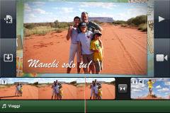 movie2 AppStore   iMovie passe en version 1.2