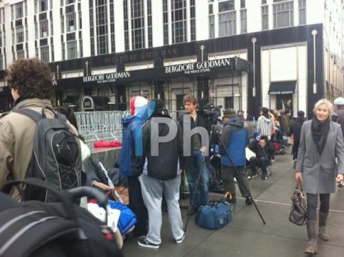 photo 2 500x373 News   iPhone3GSystem en direct de New York