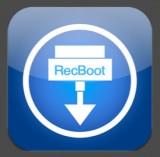 recicon 160x157 News   RecBoot passe en version 2.2