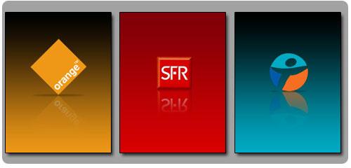 sfrbouyguesorange News – HotSpot iOS 4.3 : Les tarifs des 3 opérateurs français
