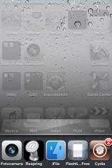 springboardenhancer2 160x240 Cydia   SpringBoard Enhancer : Améliorez le layout des icônes