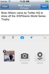 twitterma 160x240 AppStore   Twitter passe en version 3.3