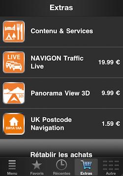 Capture d'écran 2011 04 21 à 15.27.20 Tutoriel   NAVIGON 1.8 : installez Panorama View 3D gratuitement