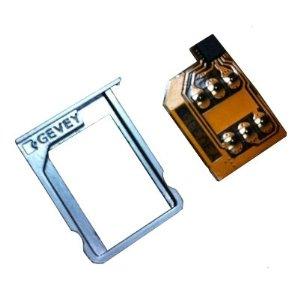 Iphone 4 Gevey Turbo Sim Boutique   TUTORIEL Gevey SUPREME : Désimlockage iPhone 4 [NOUVEAU MODÈLE]
