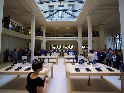 applestoreboutique News   Un special event pour les 10 ans des boutiques Apple ?