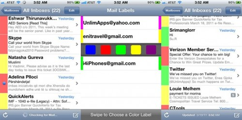 colormaillabels222 500x249 iPhRepo – Mises à jour et ajouts de debs du [28/07/2011] au [21/08/2011]