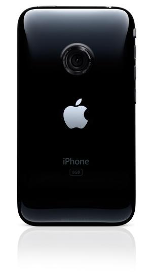 iphone5 Rumeurs   Un appareil photo de 8 MP pour liPhone 5 ?