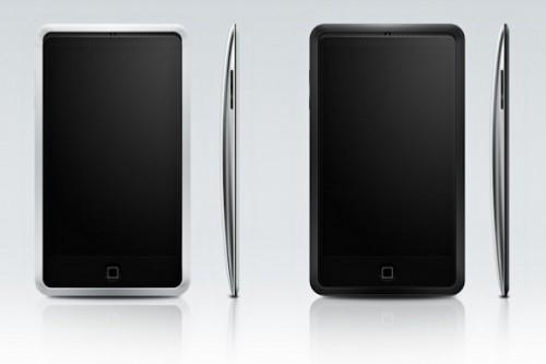 iphone5 pro standard 500x333 Rumeurs   Apple produirait liPhone 5 Standard et liPhone 5 Pro