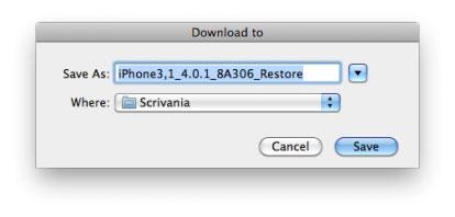 ipswdownloader3 News   ipswDownloader : Télécharger des firmwares en toute simplicité !