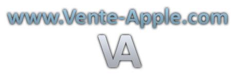 logo News   iPhone3GSystem lance www.vente apple.com