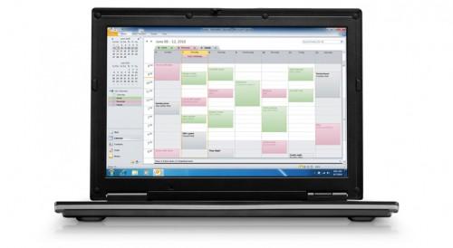 mcc calendar 4 20101001 500x274 News   Le panneau MobileMe de Windows se met à jour