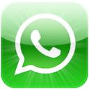 whatsapp icon AppStore   WhatsApp Messenger mis à jour en version 2.6.3