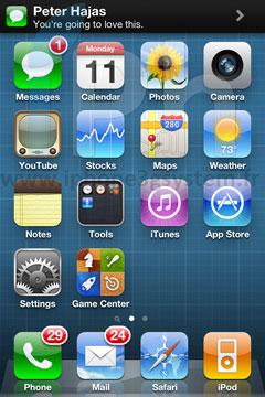 15 Cydia   La quatrième beta de MobileNotifier est disponible