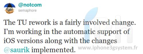 2011 05 16 15 00 15 500x189 Jailbreak News   TinyUmbrella intégrera le support automatique des mises à jour iOS
