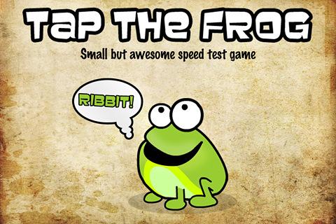 789254289457825 298539764264 28754927 Promo: AppStore Free   Tap The Frog gratuit ce soir seulement