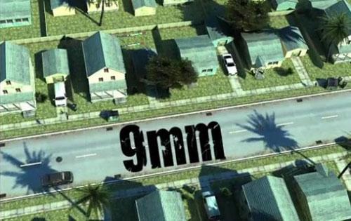 9mm News   9mm : Le trailer du prochain jeu by GameLoft