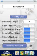 IMG 0491 160x240 Cydia   iPassword, un générateur de mots de passe sur iPhone