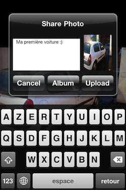 IMG 1246 Cydia   FBUploader   Envoyez vos clichés sur Facebook directement depuis lapplication photos
