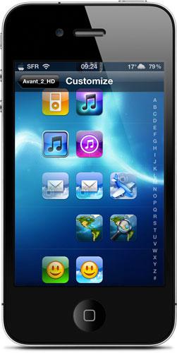 IconHarvester Cydia   IconHarvester : Installez et modifiez rapidement un thème depuis votre iPhone !