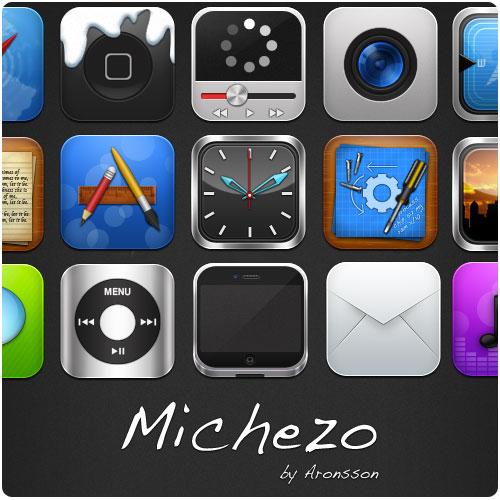 Michezo release Thème   Michezo HD by Aronsson