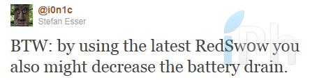 Sans titre 1 Jailbreak News   Le jailbreak complet via RedSnow 0.9.6rc16 conseillé pour préserver sa batterie