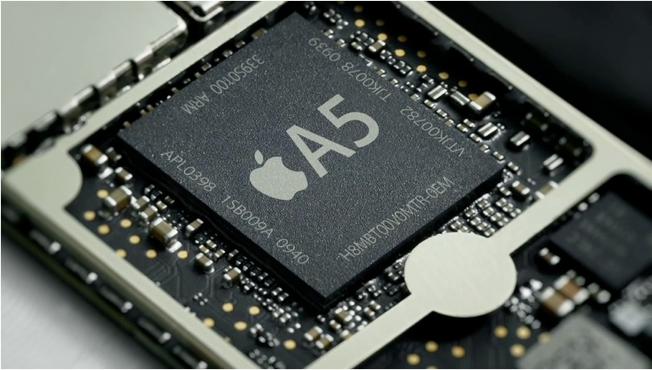 a5chip Rumeur   iPhone 5 : Un nouveau départ de la part dapple ?