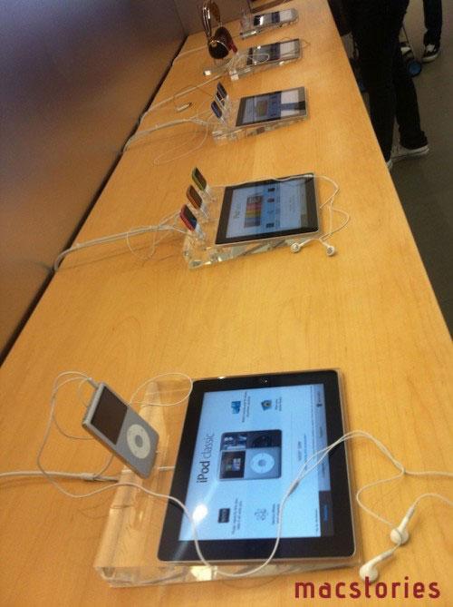 applstore2 News   Vers une mise à jour de lapplication Apple Store ?