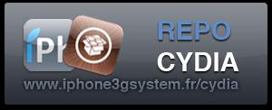 cydiarepo iPhRepo – Mises à jour et ajouts de debs du [21/08/2011] au [24/08/2011]