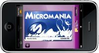 ecran carte micomania medium AppStore   Fidall : Vos cartes de fidélité sur iPhone