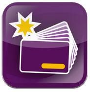 icon fidall AppStore   Fidall : Vos cartes de fidélité sur iPhone
