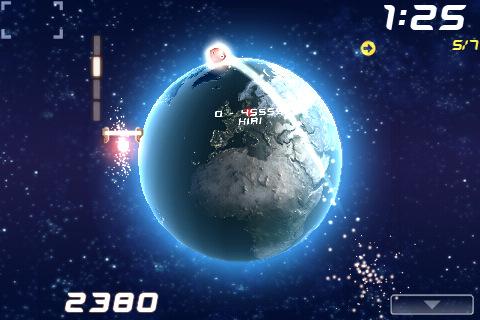 image1 Promo: AppStore Free   StarDunk Gold est gratuit aujourdhui seulement