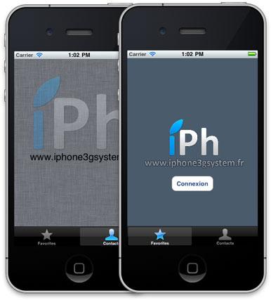 iphdev1 iPhDev   TUTO n°1 : Les bases du développement iPhone