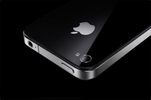 iphone 4 capteur photo video sensor 500x333 News   Un capteur 5Mpx 1080p pour liPhone 5 ?