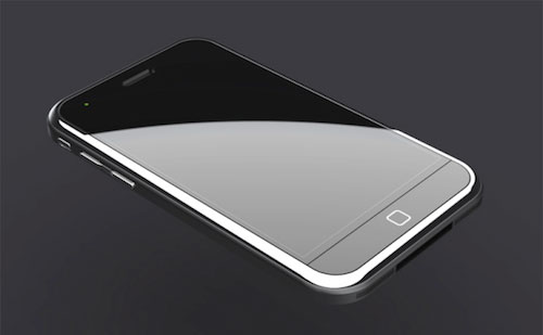 iphone5 News   AT&T : Pas de nouvel iPhone en Juin