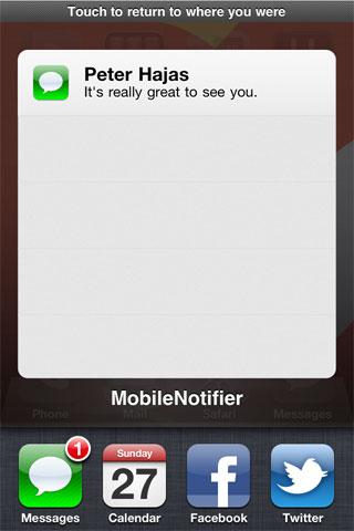 mobilenotifier2 Cydia   La quatrième beta de MobileNotifier est disponible