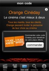 mzl.sieupfmp.320x480 75 160x229 AppStore   Cinéday : Orange vous offre une place de ciné tous les mardis !