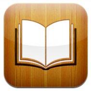 1187361 logo ibooksbWF4LTE4OXgxODg AppStore   iBooks se met à jour en version 1.3