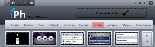 12 News   WWDC 2011 : Informations relatives au LIVE !